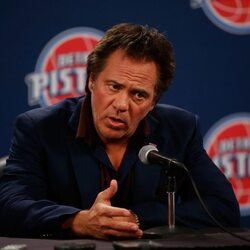 Detroit Pistons Owner Tom Gores And Huntington Bank Giving $25 Million To Flint, MI