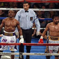 Manny Pacquiao's Final Fight Was Such A Dud, It's Going To LOSE Money
