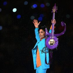 "Late Singer Prince's ""Purple Rain"" Jacket Up For Auction"