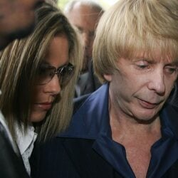Convicted Murderer Phil Spector Files For Divorce From Jail—Claims Wife Is Burning His $35m Fortune