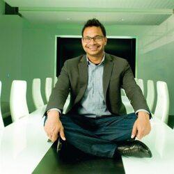 Meet Jyoti Bansal And His Version Of The American Dream