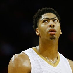Today 130 Sports Reporters Decide Whether Or Not Anthony Davis Will Make $25 Million