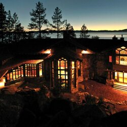 Sacramento Kings' Co-Owner Mark Mastrov Puts Lake Tahoe Estate On Market For $35 Million