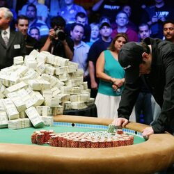 The Time A Professional Gambler Turned $50 Into $40 MILLION... And Eventually Ended Up Broke