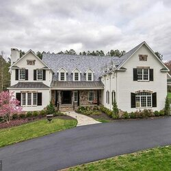 Robert Griffin III Selling Virginia Home For $2.75 Million