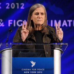 Amy Goodman Net Worth