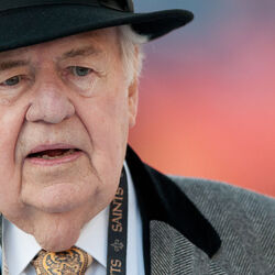 New Orleans Saints Owner Tom Benson Claims His Heirs Tried To Kill Him