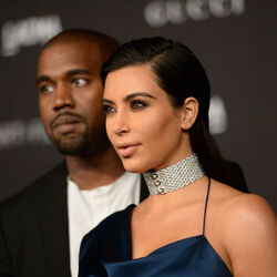 Kim Kardashian's Stylist Makes An Insane Amount Of Money Every Year