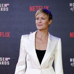 Robin Wright Fought for Equal Pay for House of Cards and Won