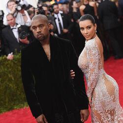 Kim Kardashian And Kanye West Receive An Indecent Proposal From Saudi Royalty