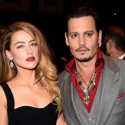 Johnny Depp Doesn't Want to Give Amber Heard a Dime Of His $400 Million Net Worth