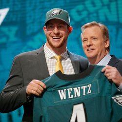 The Philadelphia Eagles Are Going To Spend A TON Of Money On Quarterbacks Next Season