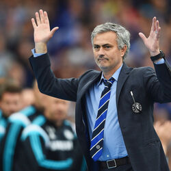 Jose Mourinho Named Manchester United Manager... But His Former Team Claims They Own His NAME!?!?!