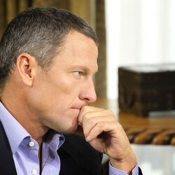 Lance Armstrong's Time Is Running Out In $100 Million Whistleblowing Case