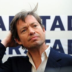 "Nicolas Berggruen, The ""Homeless Billionaire,"" Invests $500 Million To Start Los Angeles Think Tank"