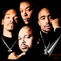 Death Row Records Files for Bankruptcy, Cheats its Artists Out of Millions