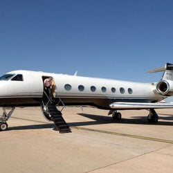Hillary Clinton Rents Her Private Jet From Instagram Playboy, Dan Bilzerian
