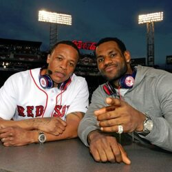 LeBron James Vs. Dr. Dre - Who Will Become A Billionaire First?