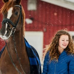 Meet 19-Year-Old Alexandra Andresen... AKA The Youngest Billionaire In The World!