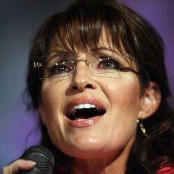 Sarah Palin Could be TV's Next Millionaire Judge