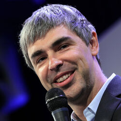 Google CEO Larry Page Has Two Flying Car Startups