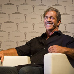 """How Much Money Did Mel Gibson Make From """"The Passion Of The Christ?"""""""