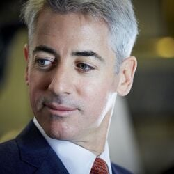 Brexit Hands Billioniare Bill Ackman Big Losses