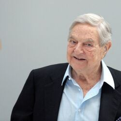 Brexit Decision Sets Up MA$$IVE Win For George Soros