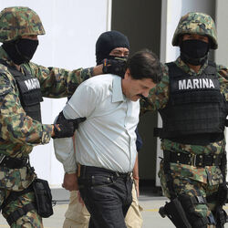 El Chapo's Prison Break Reportedly Cost $50 Million And Took A Year To Execute