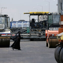 Is Israel Building A $5 Billion Artificial Island Off The Gaza Coast?