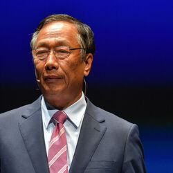 Meet Terry Gou: The Man Who Makes Your iPhone Affordable