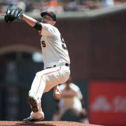Angels Acquire Aging Pitcher Tim Lincecum