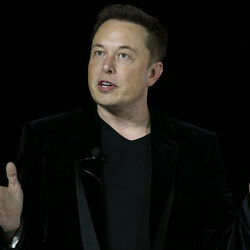 Elon Musk Wants Tesla To Buy SolarCity For $2.8 Billion