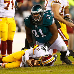 Fletcher Cox's Huge New Contract Isn't All It's Cracked Up To Be