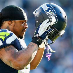 Marshawn Lynch Has A Great Answer To What Wealth Means To Him