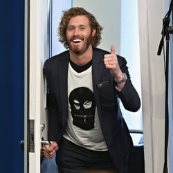The Bizarre Story Of What Happened When Elon Musk Met Silicon Valley Star T.J. Miller