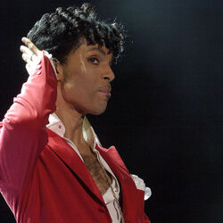 A Woman Is Claiming To Be Prince's Half-Sister In Attempt To Grab Portion Of His Fortune