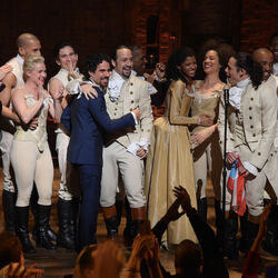 """How Many Millions Are The People Behind """"Hamilton"""" Earning Each Year?"""