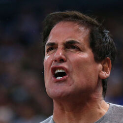 Mark Cuban Attacks Donald Trump's Wealth... And His Steaks
