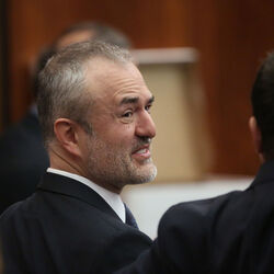 The Incredible Rise And Dramatic Fall Of Gawker Founder, Nick Denton
