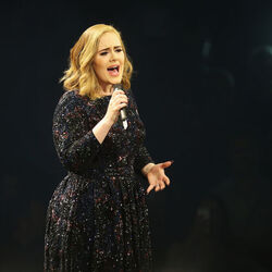 Adele Just Signed A Massive New Record Deal With Sony