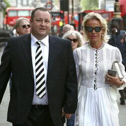 Reclusive British Billionaire And His Hot Swedish Ex Have Reunited, 14 Years After They Divorced, With One Unusual Caveat