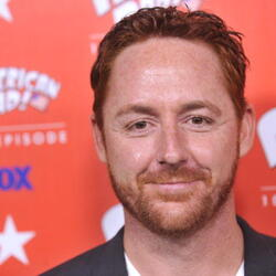 Scott Grimes Net Worth