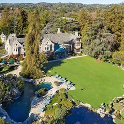 The Playboy Mansion Has Been Sold!