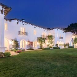 Inside The Sale: Bebe CEO Lists $40 Million Mansion