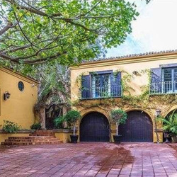 Charlie Sheen Sells Second Mansion For $5.4 Million