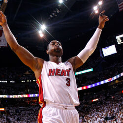 Was Dwyane Wade Selfish To Turn Down $40 Million From The Heat?