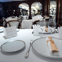 Singapore Restaurant Unveils $2 Million Dining Experience For Two