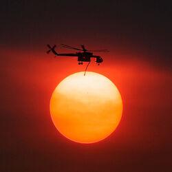 Businessman Tarek M. Al-Shawaf May Be On $25 Million Hook For 2013 Wildfire