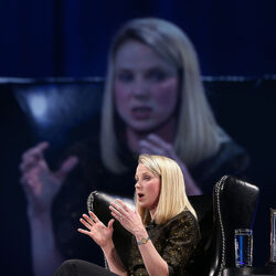Marissa Mayer May Receive Colossal $123 Million Payout